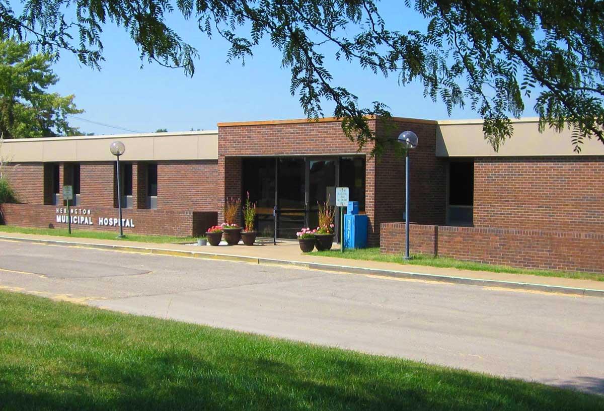 Herington Municipal Hospital